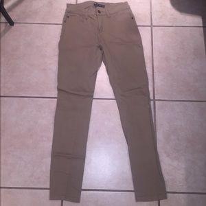 Pants - Tan Loveculture pants